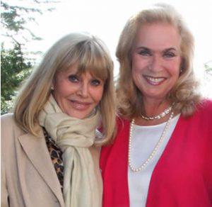 Kirsten Baker Valerie Leon and Britt...