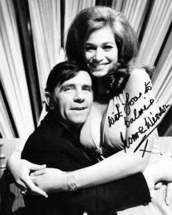 Norman Wisdom Autograph - 1 of 1