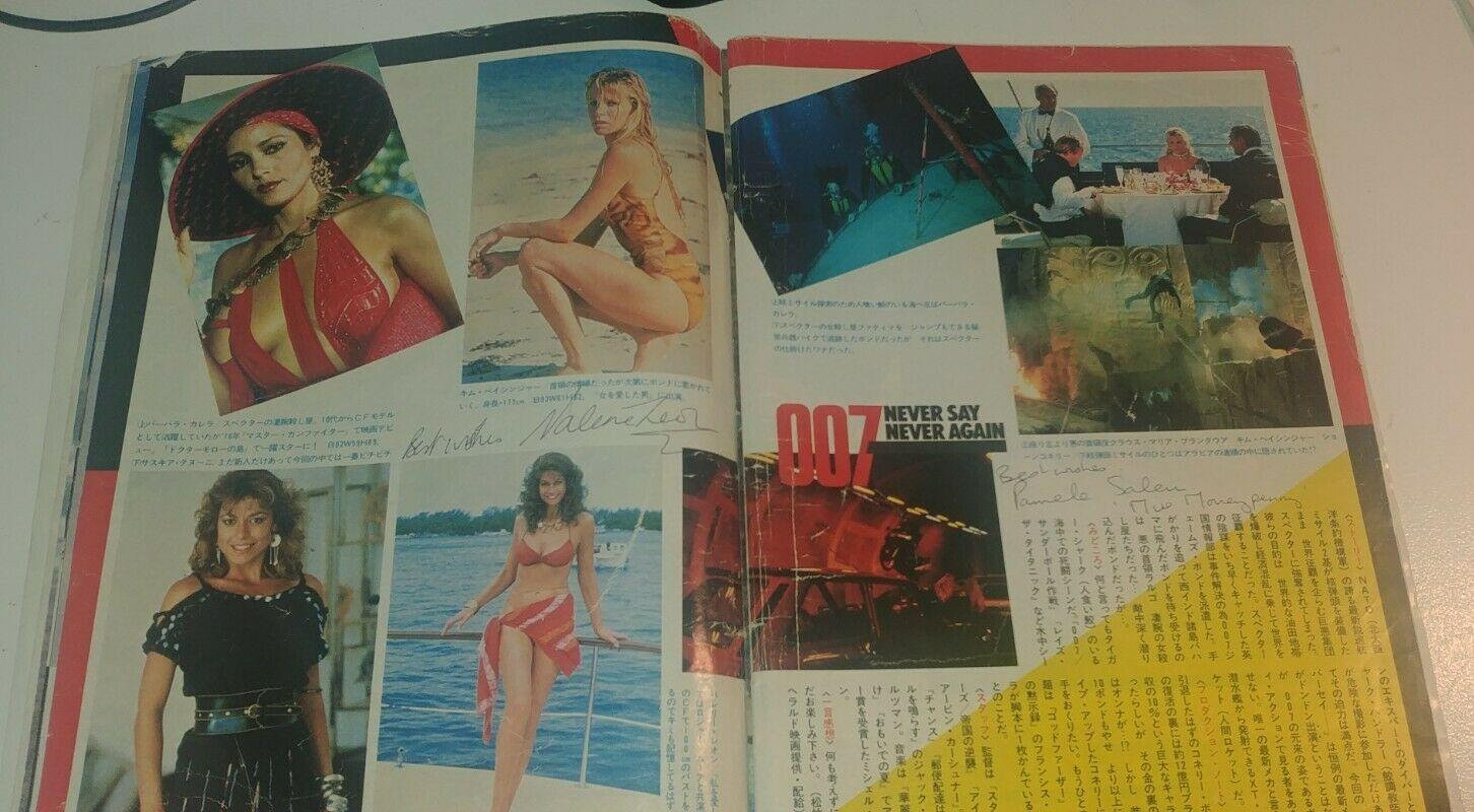 Japanese Magazine