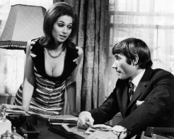 Carry On Again Doctor - Jim Dale